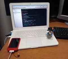 アプリ開発その2