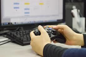 ゲームプログラマー1