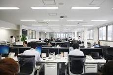オフィス画像2